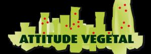 Logo Attitude Végétal